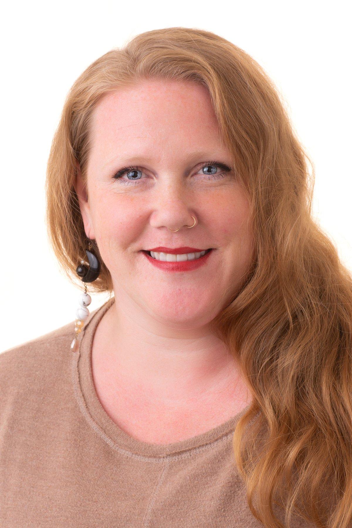 Caitlin Halterman